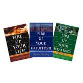 3 Fire Up Books