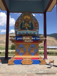 Buddha Montana