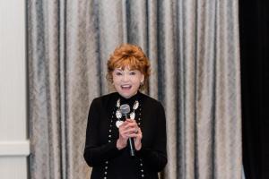 Donna M Hartley